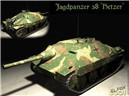 "Jagdpanzer 38 ""Hetzer"""