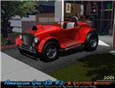 American Gra-3D #2: A California Dreamer