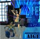 Aige and Neko - Clubbing