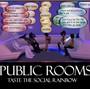 The motherhonkin huge Public Rooms Review
