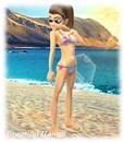 beachgal
