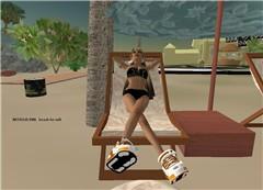 Natasja Dwi Bnx Bikini club_004