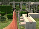 Queen Divine At The Parterres