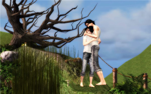 Barefoot Lovers... [2]