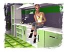 My fashion Kitchen