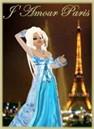 Lilac in Paris