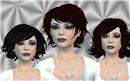 Hair medium lenght by ETD