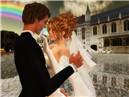 Yves Welles & Elise Bourne's dream wedding at Bruges