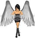 IMVU Pic of Moi #3