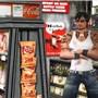 Supermarket in Raulville