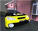 Tele3DWorld NASCAR