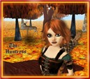 Autumn Huntress