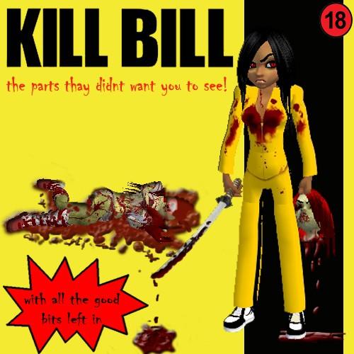 kill bill  copy