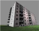 Apartmnet Ouside1