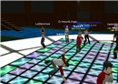 Dance Party 3D in Kaneva