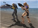 War & love halo3