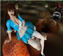 Alice & the Cyber Rabbit