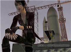 ALEX.s 2007sims2AmOutfit no.40