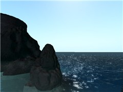 some playing with the water editor - Koinup Burt