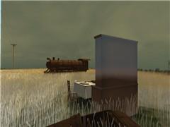 wheat fields - Lucrezia Ryba