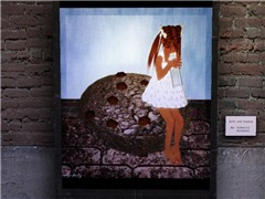 sl exhibit opera detail - Koinup Burt