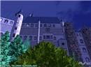 Kasteel Veloren in Moonlight