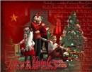 Natale in casa Romans
