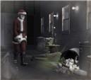 Homeless Christmas