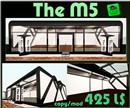 The M5 - GC Designs