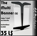 Multi Banner (2) - GC Designs