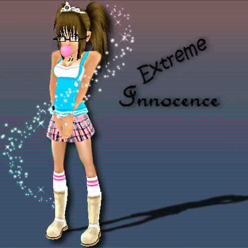 extremeinnocence