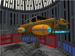 space cab L