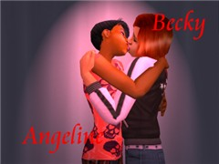 Angelin And Becky