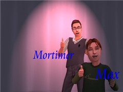Max And Mortimer