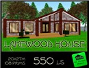 Lakewood House -  GC Designs