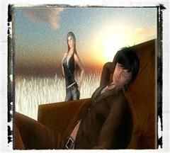 2Polariod-Gian and Morgana