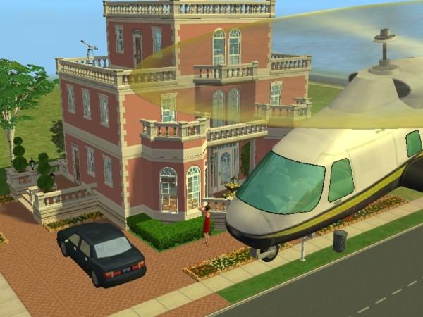 Arterbury Manor