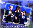 Hogwarts Party!