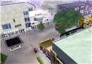 city in Novoking