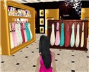 shopping in Novoking