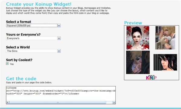 widget_Sims