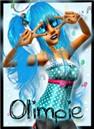 I love Olimpia.