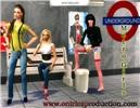 Metro Girls Collection