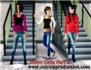 Metro Girls Part 2