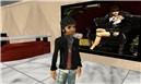 Me at Virtual Museum