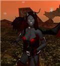 Demon in Hell