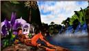 Exotical Lagune - Exotic Contest