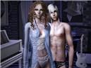 Agatha and Kyle