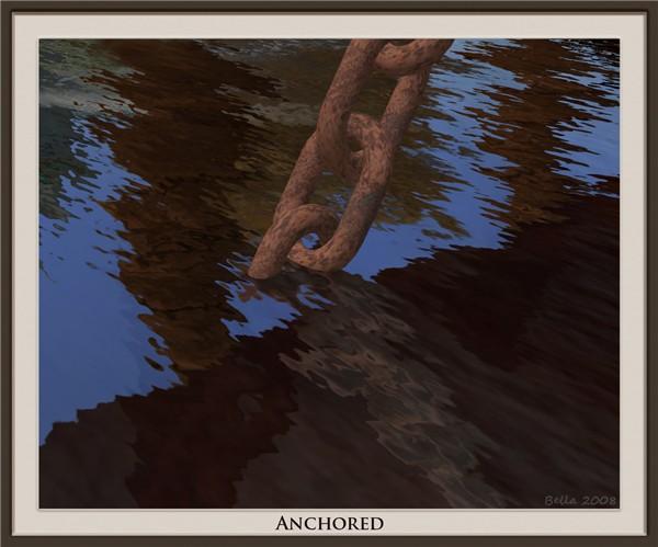 anchoredframed