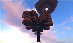 Cyberbunker 1 (from below)